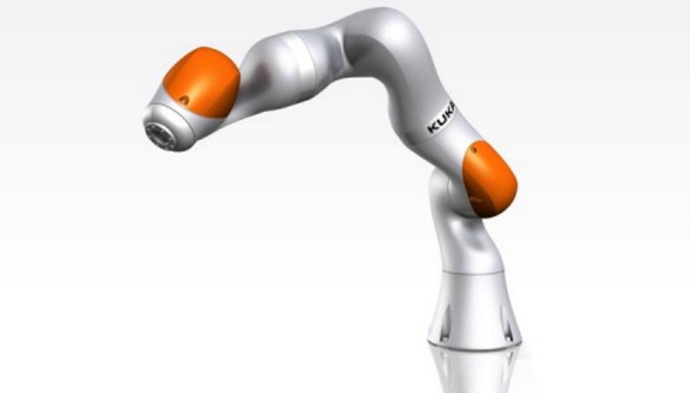 KUKA robot Partners